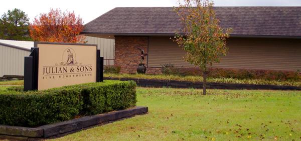 Located in Heber Springs, Arkansas