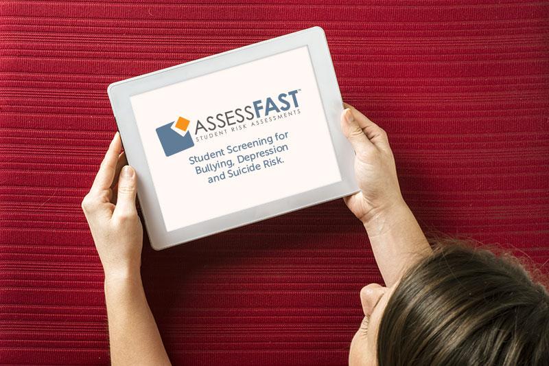 AssessFAST student assessments