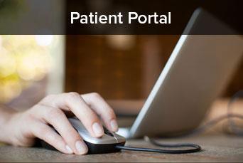 AssessMD Patient Portal