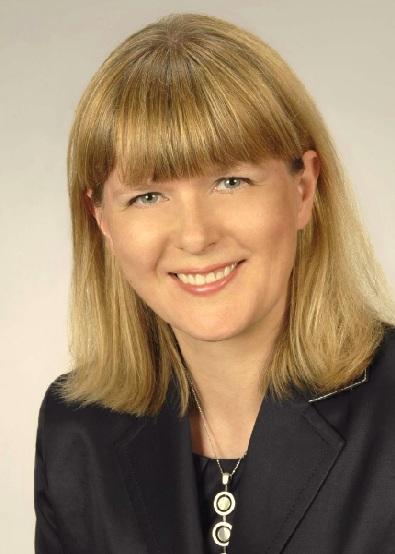 Ewa Czochrowska, DDS, PhD