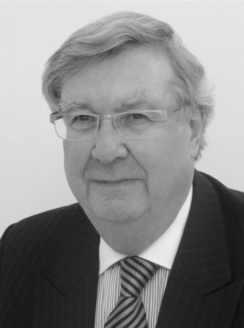 Allan R. Thom, United Kingdom WFO President