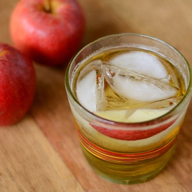 HARD CIDER COCKTAIL RECIPES