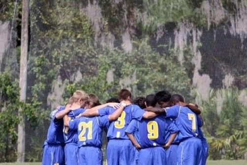 TRUEnergy Ryan Soccer Team