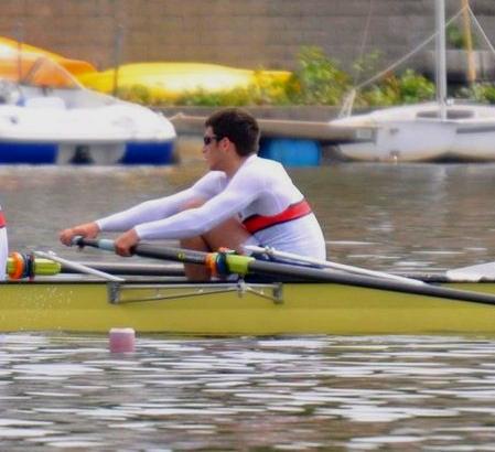 TRUEnergy Robert Rowing