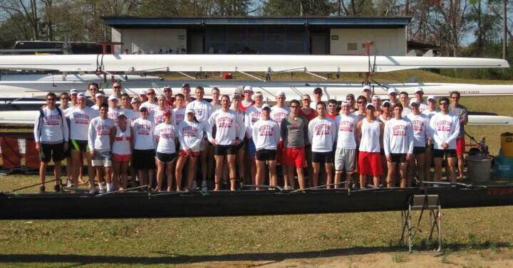 TRUEnergy Robert Rowing Team