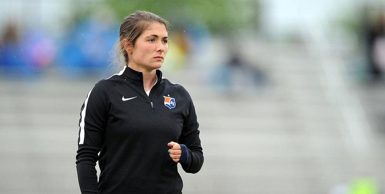 McKenzie Meehan, Sky Blue FC (NWSL)