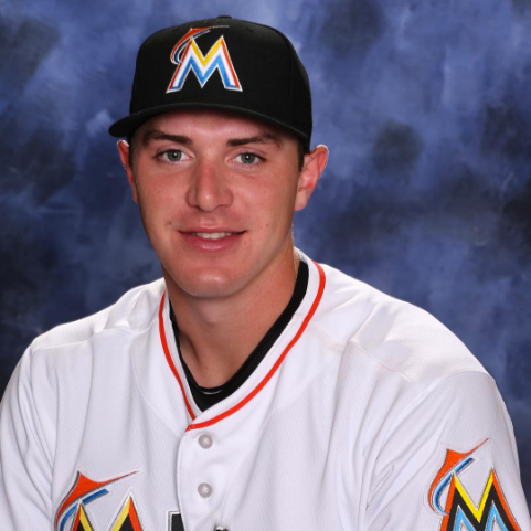 Ryley MacEachern, Miami Marlins Prospect (MLB)