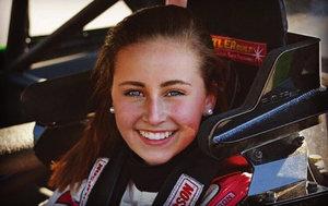 Peyton Lanphear, Amateur Race Car Driver