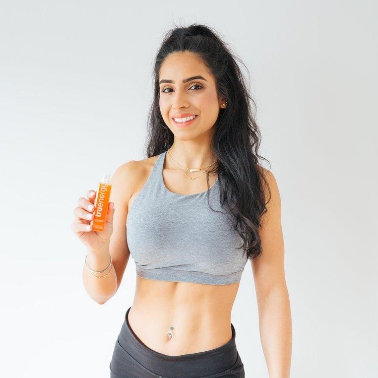 Cecilia Blanco, Personal Trainer & Bikini Competitor