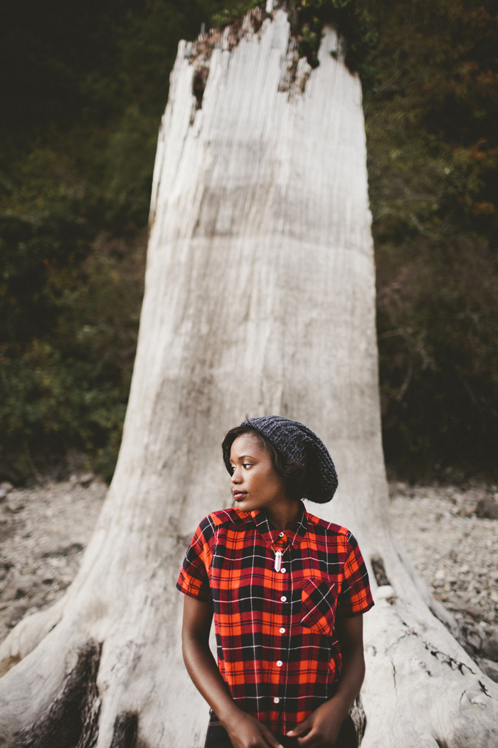 November 1st feature  Anita Mwiruki  of Fashion by Anita photographed by  Alyssa Wilcox ,