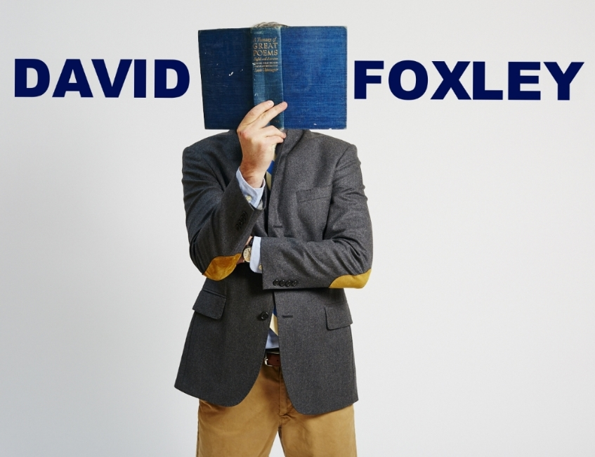 David Foxley