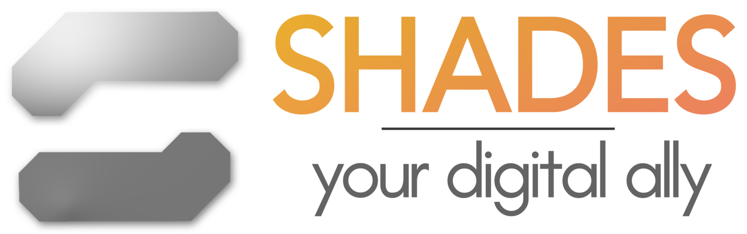 Shades | Video Production & Digital Agency Services