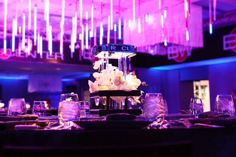 Eggsotic Events Luxury Event Decor Mitzvah New Jersey NYC Lighting Custom Decor Centerpieces Draping 11.jpg