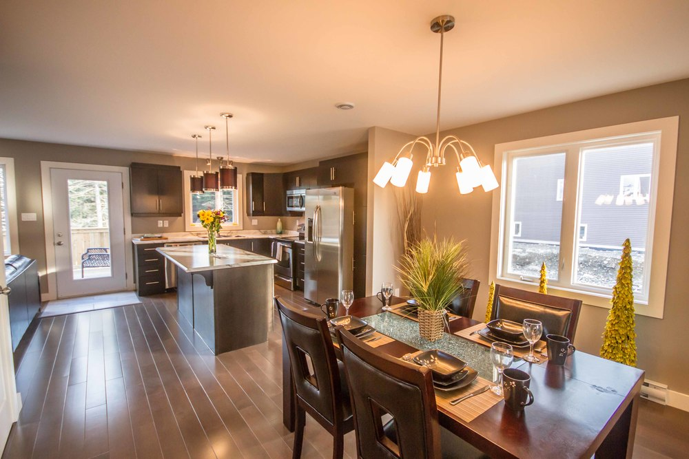 72 Kenai Crescent - Dining and Kitchen.jpg
