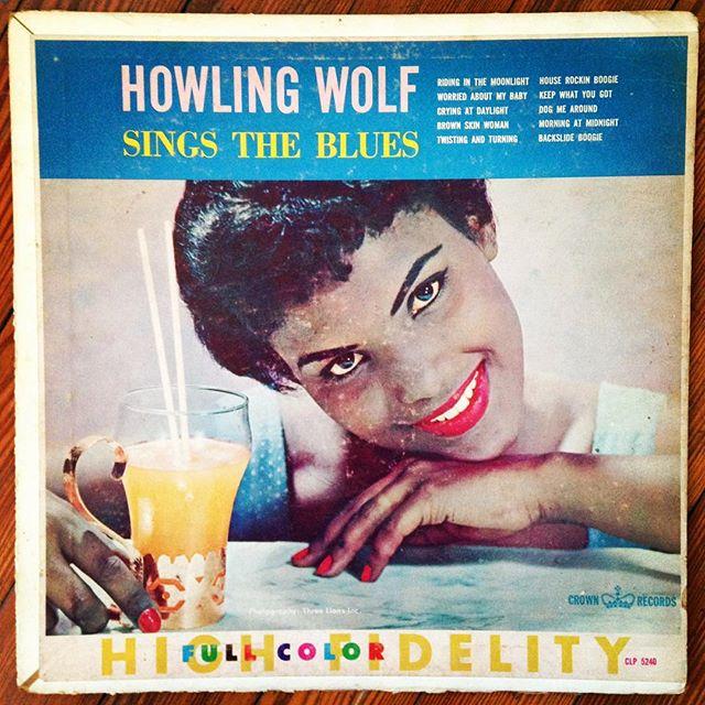 #blues #vinyl #vinylrecords #records #petworth #petworthdc #georgiaave #chicagoblues #chicago #vintage #washingtondc