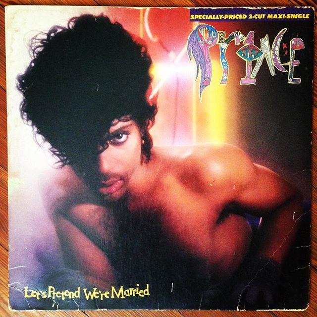 #prince #vinyl #records #vinylrecords