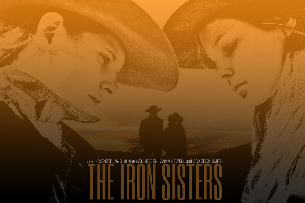 The Iron Sisters Film Poster