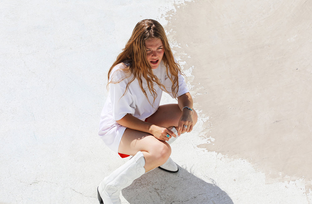 Musician - Maggie Rogers