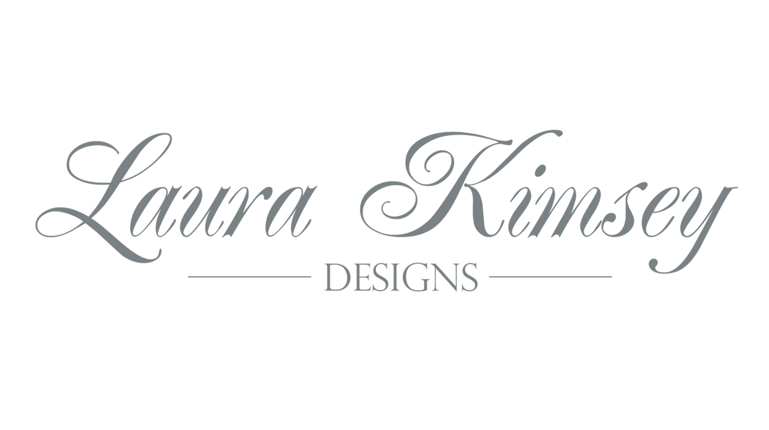 LAURA KIMSEY DESIGNS