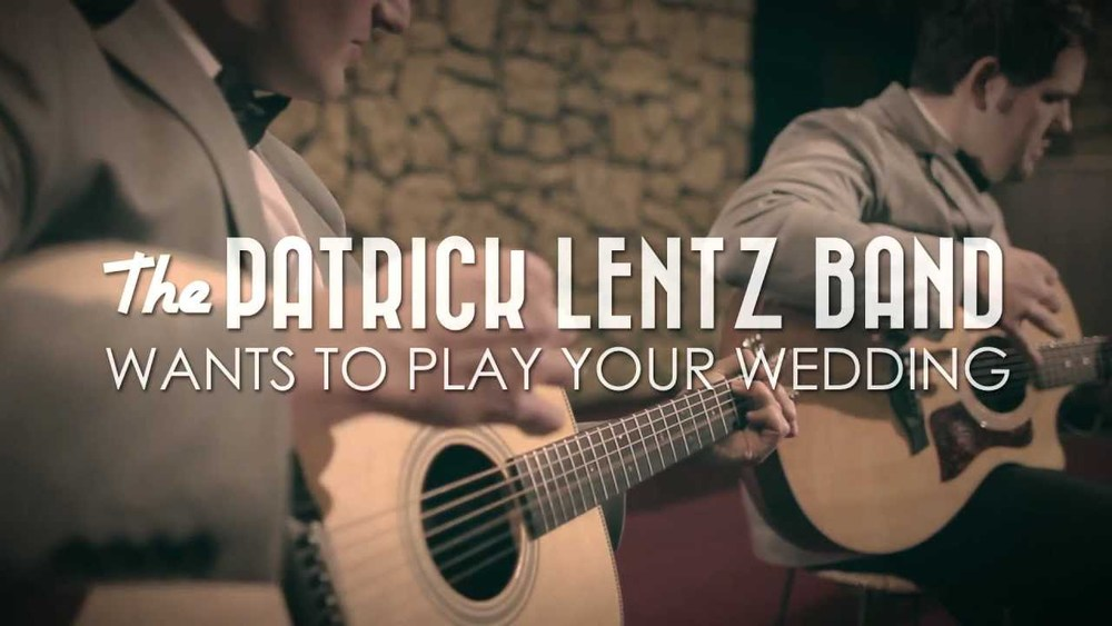 Patrick Lentz Band