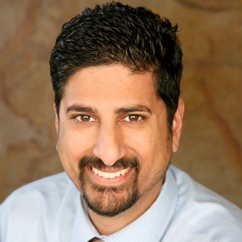 Dr. Sandeep Chaudhary, MD  Endocrinologist  6480 Weathers Place, #106 San Diego, CA 92121  (858) 646-0400