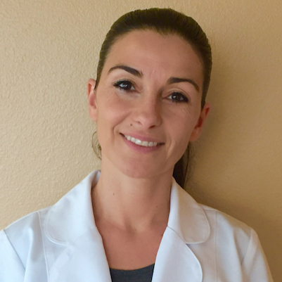 Ioanna Vouloumanou, LAc, MSAOM, DAOM Acupunturist and Traditional Chinese Medicine Doctor  (858) 888-9448