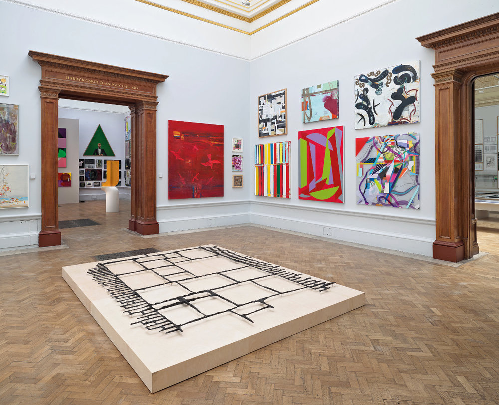 Royal Academy Summer Exhibition: Gallery II