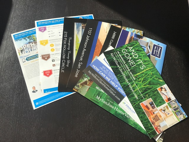 FLYERS, POSTCARDS & MORE - YOUR INSPIRATION IS OUR MARKETING TEAMS NEXT PROJECT