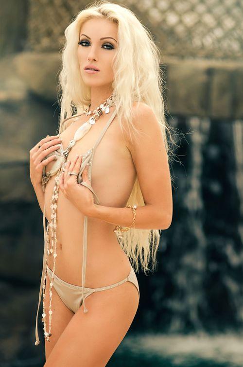 Kayla Mcquay