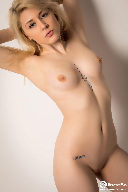 Aubrey Rose