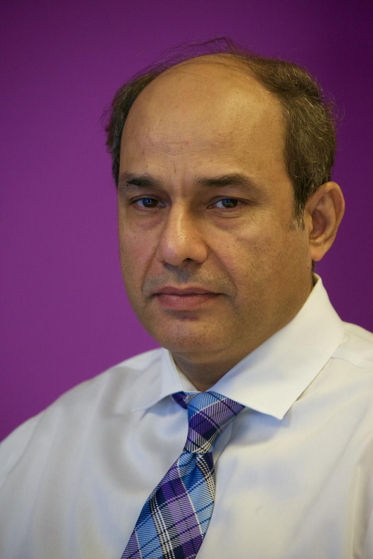 Ali Imran - Consultant/Advisor