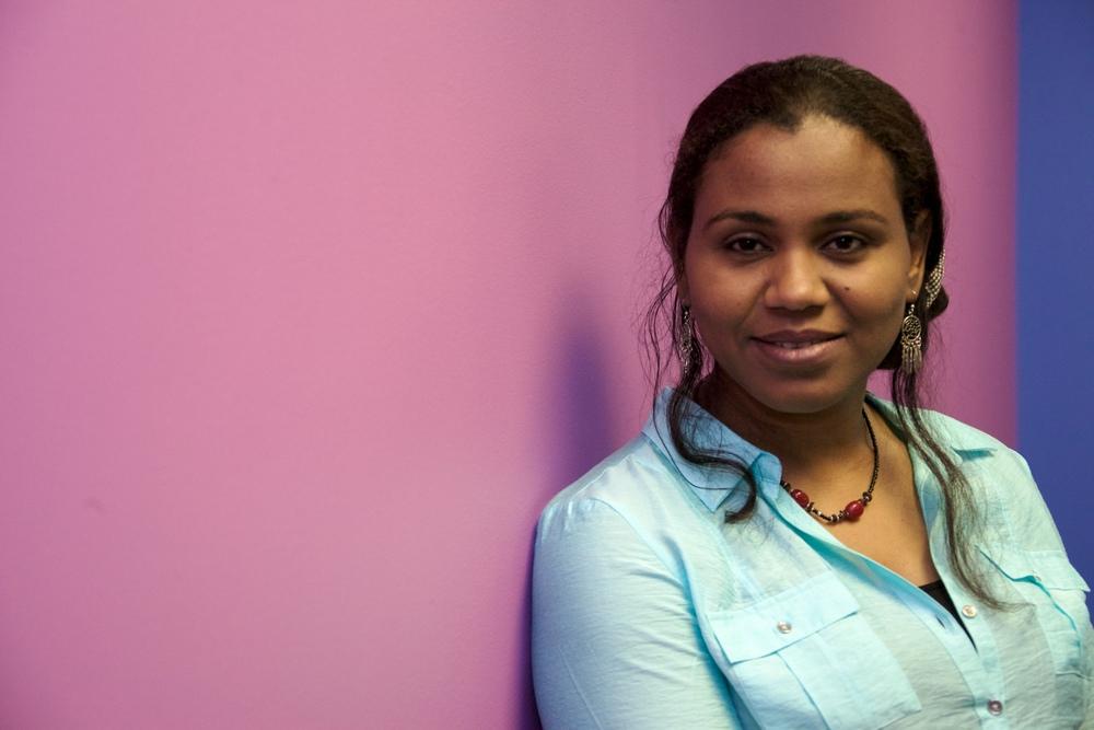 Sally Ahmed - Instructor & Tester - Arabic