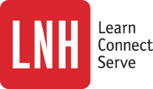 Leadership NH logo