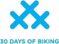 30 Days of Biking