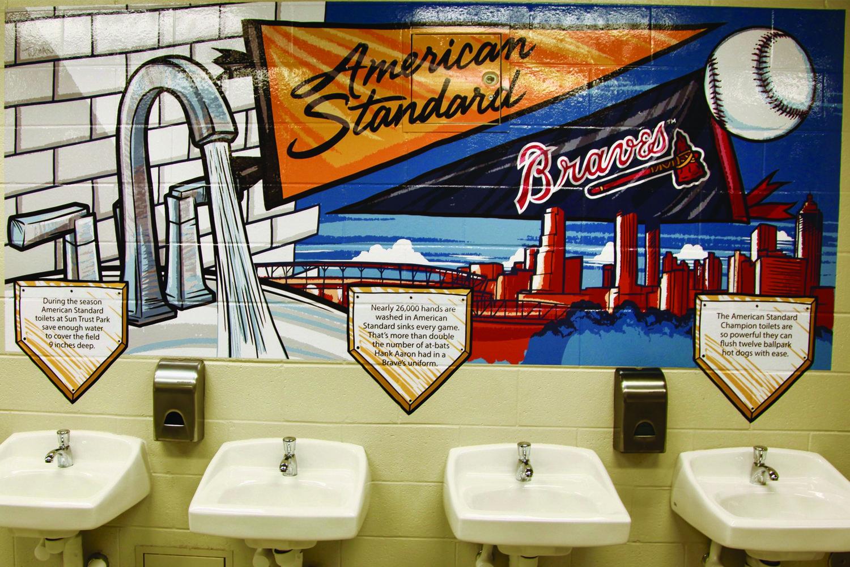 Atlanta Braves — Adam Turman