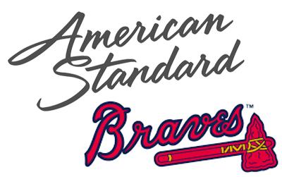 American Standard & Atlanta Braves