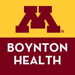 Boynton Health Mural