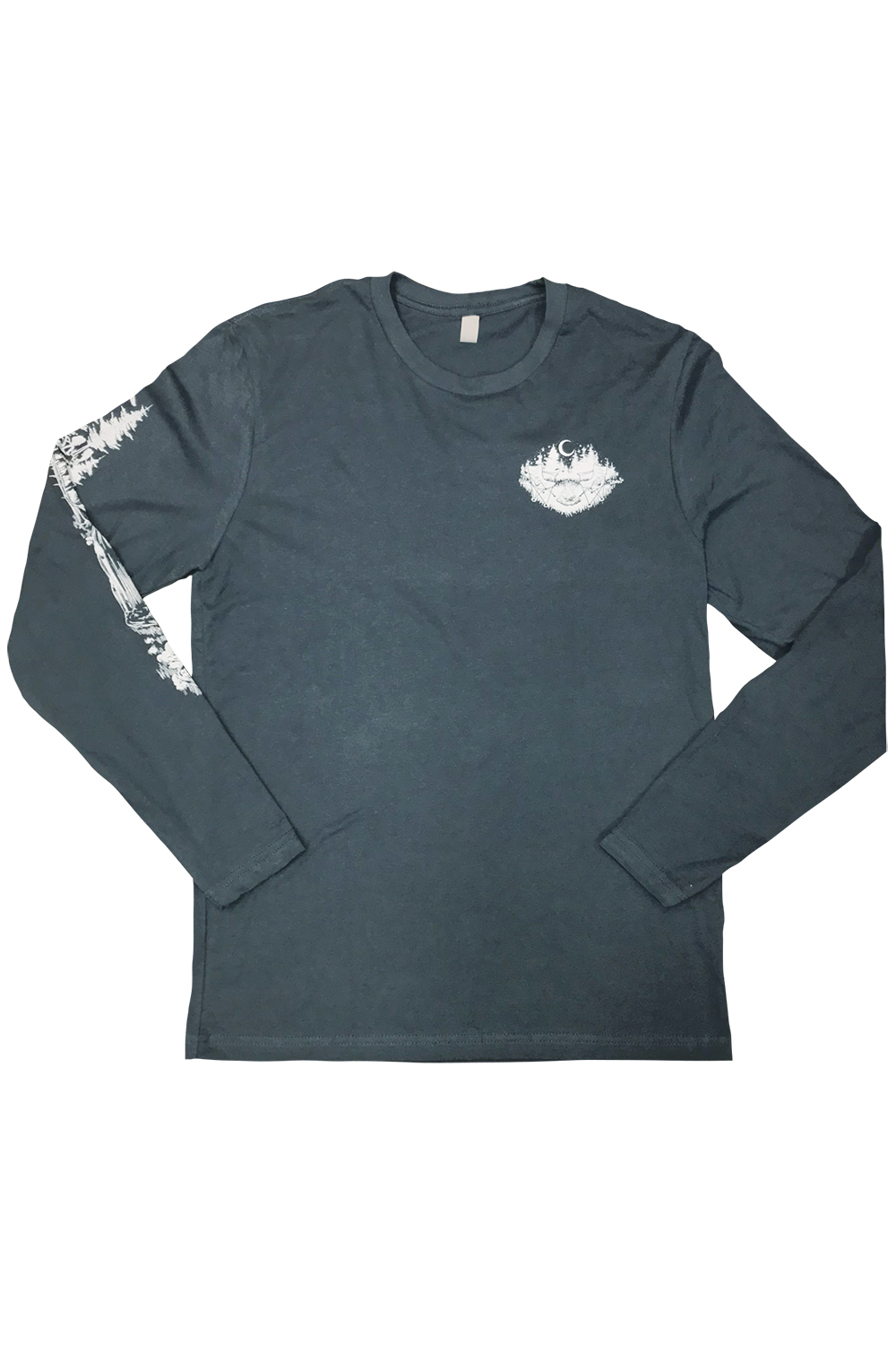 1b541e9e Crew Neck Long Sleeve T Shirts – EDGE Engineering and Consulting Limited