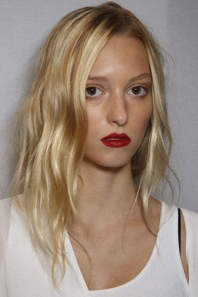 hair colour trends for spring summer 2015 sascha breuer