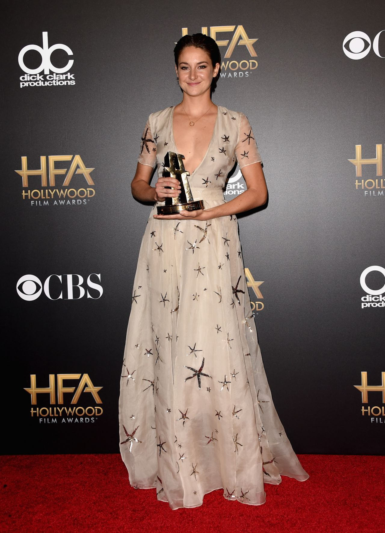 #shailenewoodley #2014 #hollywoodfilmawards #hairbysaschabreuer
