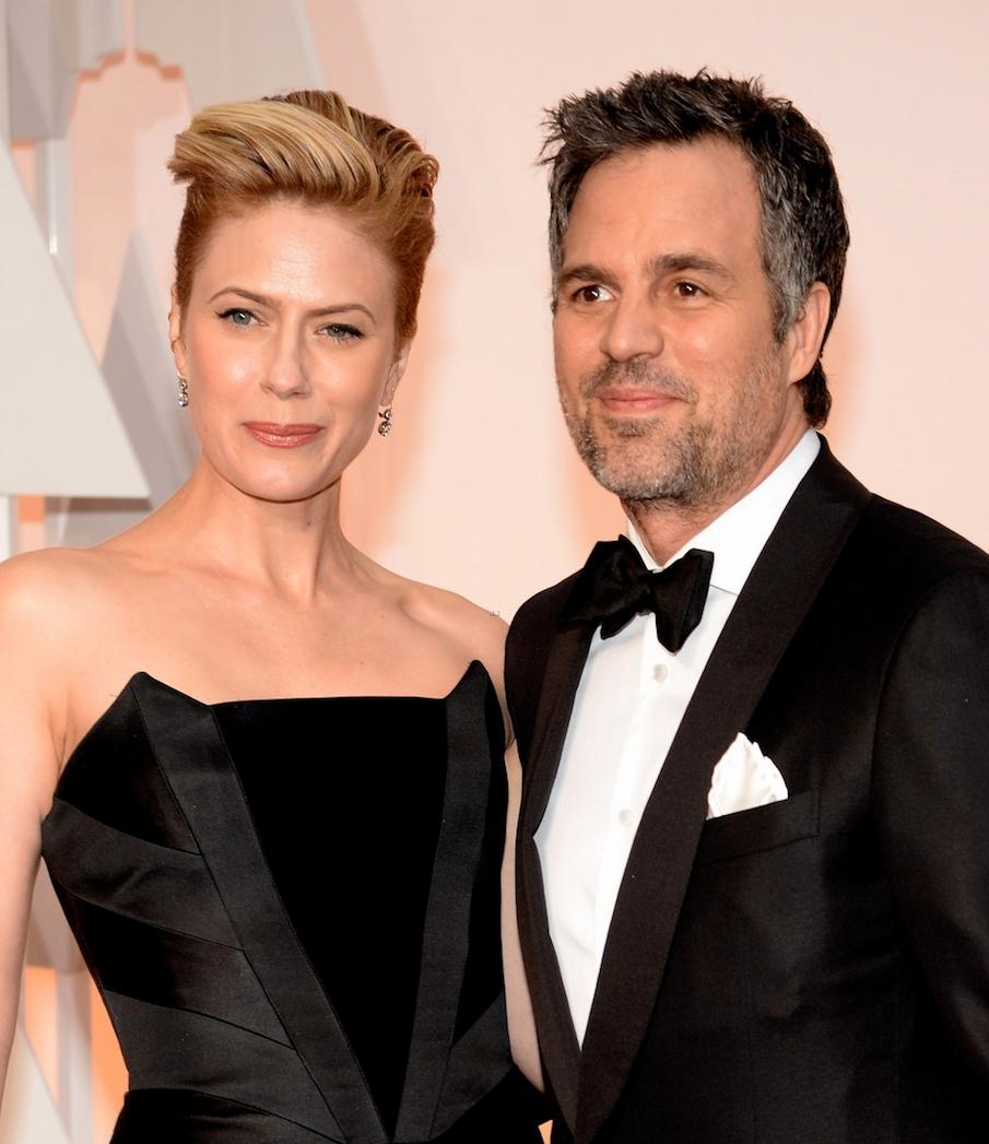 #markruffalo #SunriseCoigney #Oscars2015
