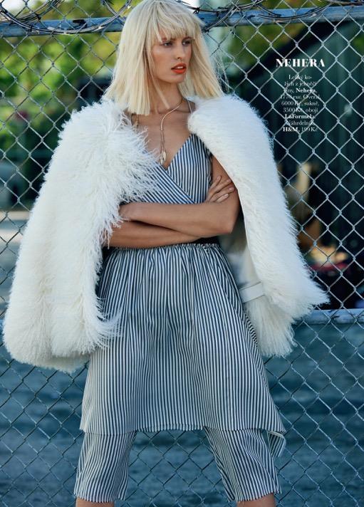 #karloninakurkova #hairbysaschabreuer 19