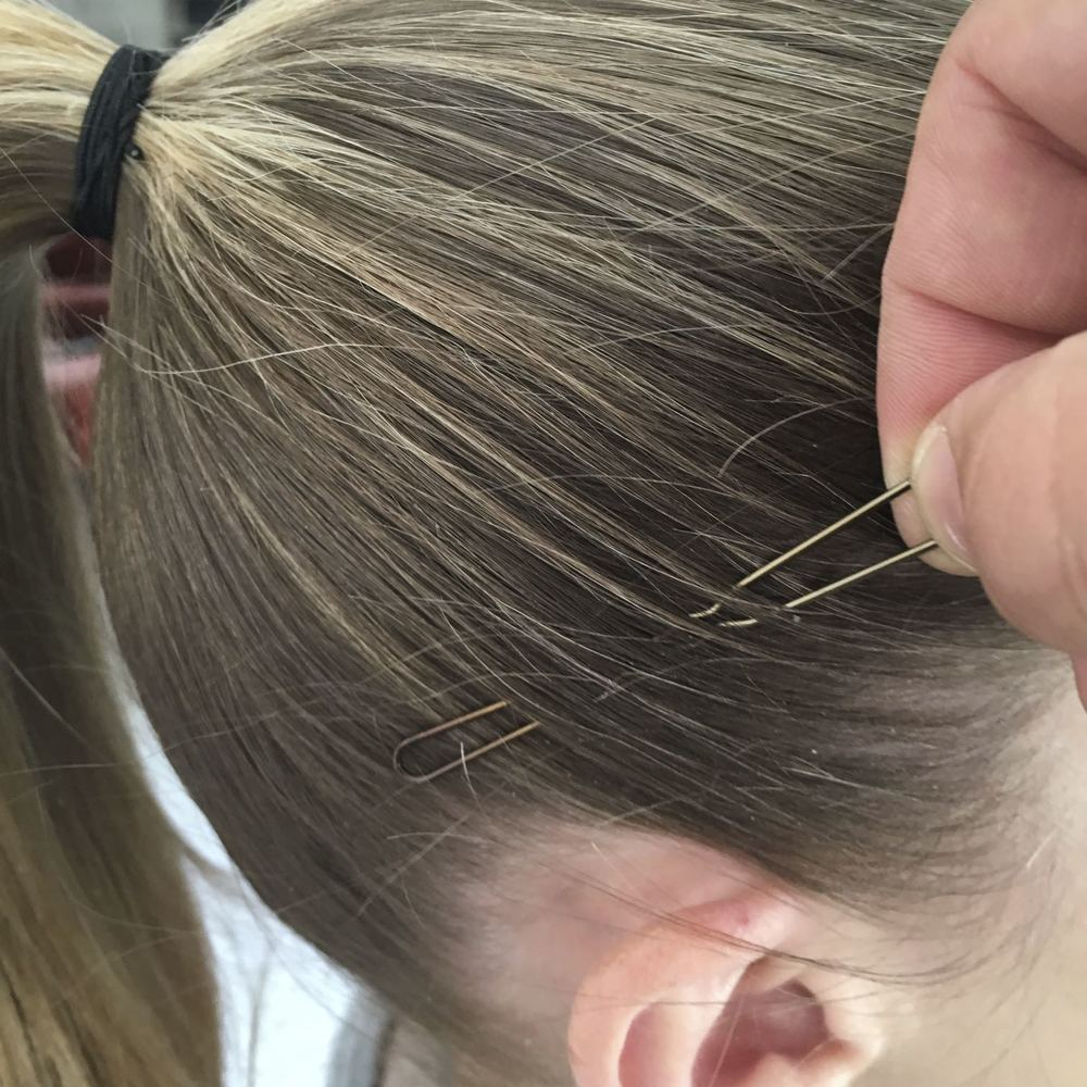 #jaimeking #hair #hairbysaschabreuer