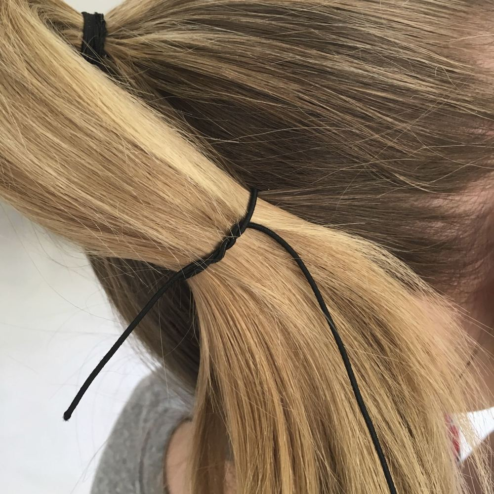 #jaimeking # Hair #hairbysaschabreuer
