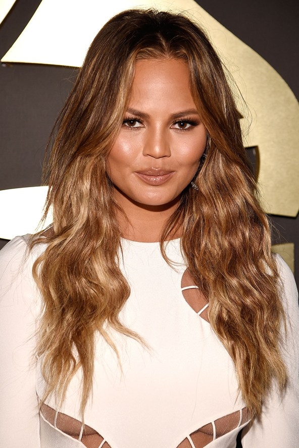 #bronde Winter 2015/16 Hair Color Trends