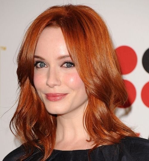 Hair Color Trends For Autumn Winter 20162017  Sascha Breuer