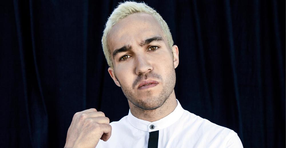 Bleach Boys Platinum Blonde Hair For Men Sascha Breuer