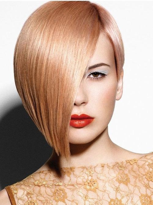 2017\'s Latest Hair Color Trends — Sascha Breuer