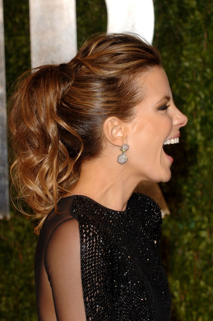 Oscars Hall Of Hair Fame A Look At The Best Hairstyles From 2006