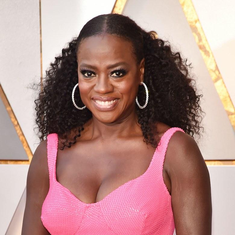 #ViolaDavis #Oscars2018 #OscarsHair #Oscars2018Hair.jpg